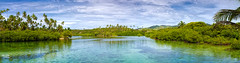 Hidden Paradise (Thanks For Your Kind Support) Tags: sea sky panorama water fiji port paradise ship village ngc panoramic southpacific shops 1855mm hdr fijiislands savusavu vanua kevinwalker canon1100d