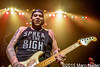 Sublime w/Rome @ The Night 89x Stole Christmas, The Fillmore, Detroit, MI - 12-19-15