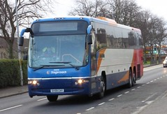 54075 - SV59 CHY (Cammies Transport Photography) Tags: road bus volvo coach fife panther stagecoach admiralty rosyth in plaxton chy halbeath 54075 x59 sv59chy sv59 pampr