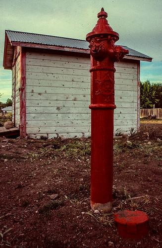 Nice Hydrant
