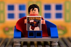 Superman loves Everyman. Every man loves Superman! (Lesgo LEGO Foto!) Tags: man cute love comics fun toy toys nikon comic lego super superman minifig collectible minifigs dccomics nikkor omg collectable minifigure minifigures 105mmf28gvrmicro d5300 legophotography legography flickrunitedaward collectibleminifigures collectableminifigure coolminifig 60mmf28drmicro