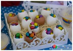 GP 08 (Malveira Decoraes) Tags: galinha festa 1ano provenal decoraao pintadinha galinhapintadinha