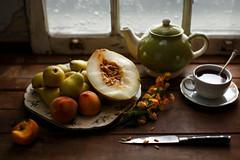 The tea (Luiz L.) Tags: luizlaercio stilllife tea