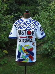 Histor1 (akimbo71) Tags: cycling jersey maglia maillot fahrradtrikot pro team equipe