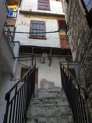20160804_003 (a1pha_gr) Tags:    greece sporades skopelos    buildings window glass  wall  balconies  railings  stairs steps