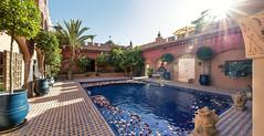 SCO7070_73 (ScottD Photography) Tags: morroco africa hotel atlas mountain kasbah tamadot richard branson sun holiday nikon d800 outdoor