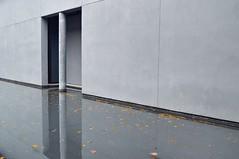 Frye Art Museum (emilyneitzel) Tags: reflection seattle architecture