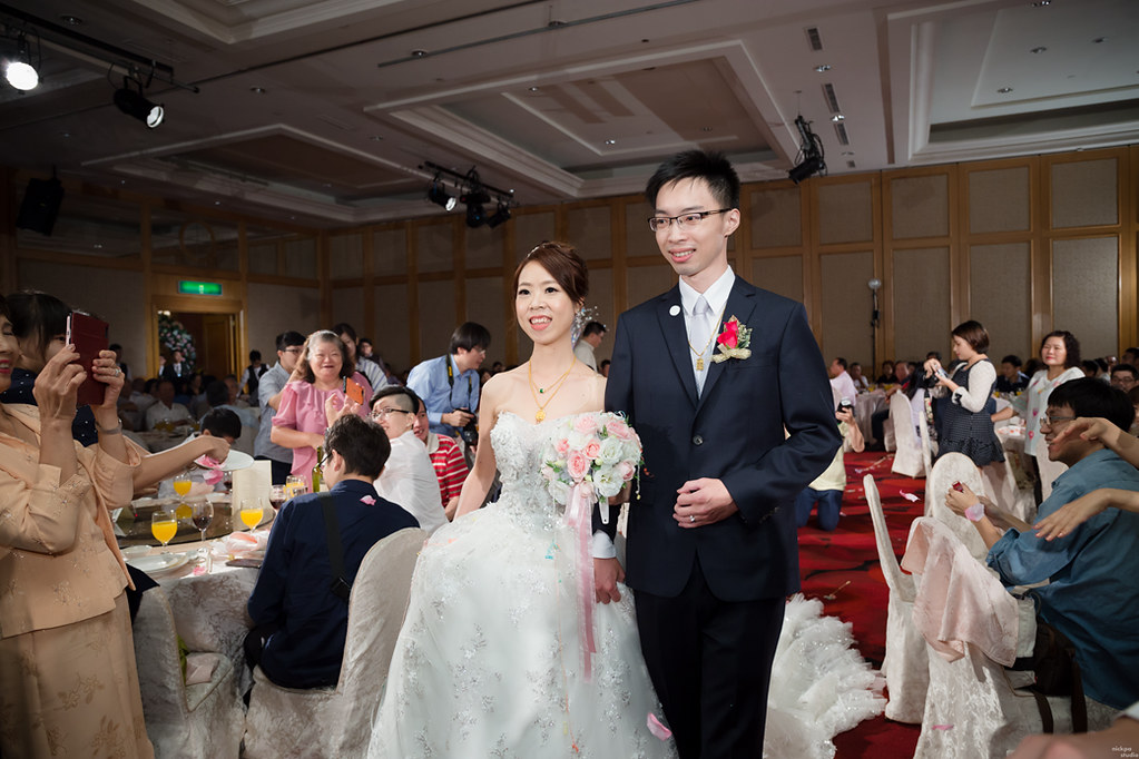 104[婚攝]  定結同天婚禮紀錄 新竹煙波飯店