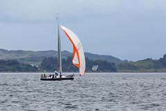 Satisfaction (Pete GB) Tags: boattypes lochshuna petebrenz2016 sailing sailevents sailingplaces satisfaction yachts scotland