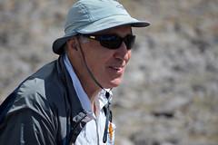Rested Dad (Sotosoroto) Tags: dayhike hiking mtrainier burroughsmountain cascades mountains washington