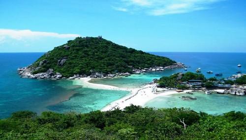 Hua-Hin-Thailand-top-10-islands-for-honeymoon