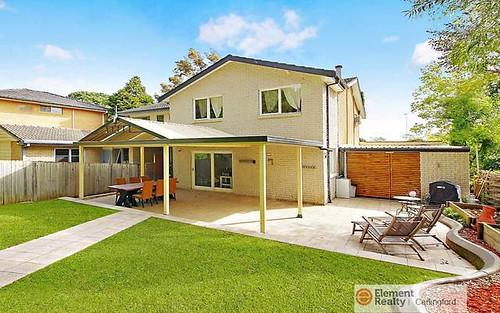23 Dobson Crescent, Dundas Valley NSW 2117