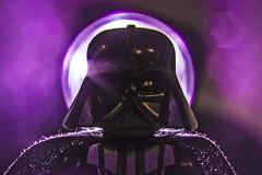 Vader Pop (Ignacio M. Jimnez) Tags: macromondays backlit vader darthvader starwars lego ignaciomjimnez pop