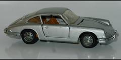 PORSCHE 912 (2050) MEBETOYS L1120295 (baffalie) Tags: auto voiture miniature diecast toys jeux jouet ancien vintage classic old car coche retro