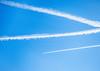 PollutionDesign.jpg (Klaus Ressmann) Tags: klaus ressmann omd em1 abstract autumn fburie sky blue design flcabsoth minimal pollution traces klausressmann omdem1