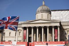 Rio 2016 Olympic celebration London 3 (Mac Spud) Tags: london rio 2016 olympics celebration