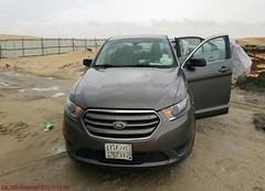 Ford - Taurus - 2014  (saudi-top-cars) Tags: