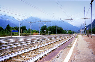 Premosello-Chiovenda train station
