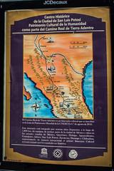2016 - Mexico - San Luis Potosi - UNESCO Citation (Ted's photos - Returns late December) Tags: 2016 cropped mexico nikon nikond750 nikonfx sanluispotosi tedmcgrath tedsphotos tedsphotosmexico vignetting caminorealdetierraadentro caminorealdetierraadentrosanluispotosi slp royalinlandroad silverroute