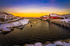 Winter morning dream (Richard Larssen) Tags: richard richardlarssen rogaland larssen landscape light norway norge norwegen nature water winter sony scandinavia sea seascape sky sel1635z sunrise morning dalane a7ii zeiss egersund eigersund emount eigeroy eigerøy segleim cabins teamsony sonyalpha