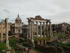 Palatino, Rome (franciele garcia) Tags: colisseum coliseu europe vatican basilicia rome italy