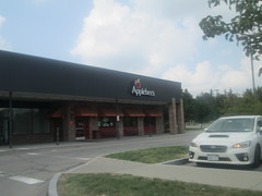 Applebee's (Random Retail) Tags: perinton ny store restaurant 2015 applebees recycle reuse former wegmans