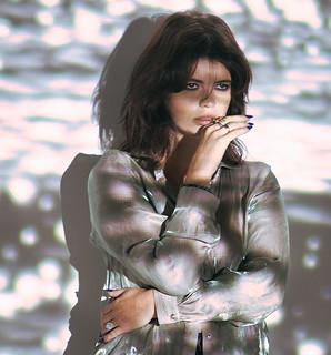 A.Pixie Geldorf Portrait