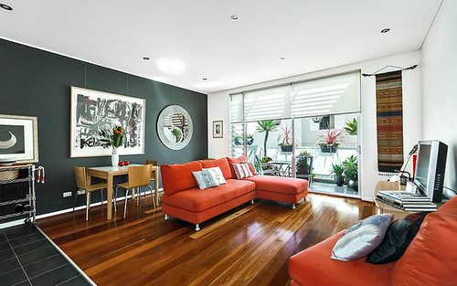 19/21 Coulson Street, Erskineville NSW 2043