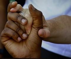 Hands , 75273/7602 (roba66) Tags: hands finger hnde roba66 love together