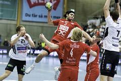 Elverum - Kolstad-29 (Vikna Foto) Tags: kolstadhåndball elverumhåndball håndball handball nhf teringenarena elverum nm semifinale