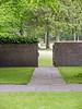 Last Path after Life (Antropoturista) Tags: belgium lommel cemetery solfiers german path volksbunddeutschekriegsgräberfürsorge