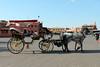 Marrakech - Marruecos (Sabela Moscoso / Silvia Carregal) Tags: marrakech marruecos morocco caballo horse jamaa el fna