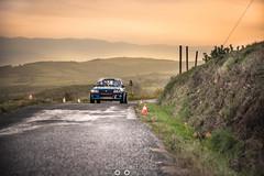 DSC_0385 (Guillaume G. Photographie) Tags: nikond750 d750 nikon rally rallye michelin blue light bokeh asphalt extérieur peugeot 205 maxi coteaux couchédesoleil 2485 f45 cold sunset