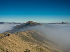 Castleton 261116-6060 (RobinD_UK) Tags: mam tor castleton peak district edale temperature inversion clouds