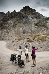 Paso Agua Negra (Jérôme Olivier) Tags: americadelsur argentine cyclotouristes pays vélo amériquedusud chili cyclotourisme travel voyage montagne cordillère des andes