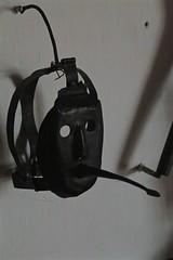Unpleasant Device (smilla4) Tags: ironmask czechrepublic rozmberkcastle rozmberknadvltavou