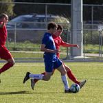 Petone FC v Napier City Rovers 20