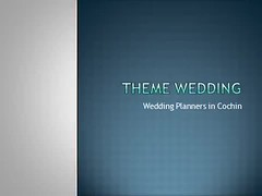 Theme Wedding - Wedding Planners in Cochin (photogallery112) Tags: wedding theme planners cochin