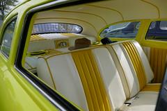1949 Ford Custom (bballchico) Tags: ford scallops chopped custom 1949 shoebox kustom goodguys lakepipes mikemooney