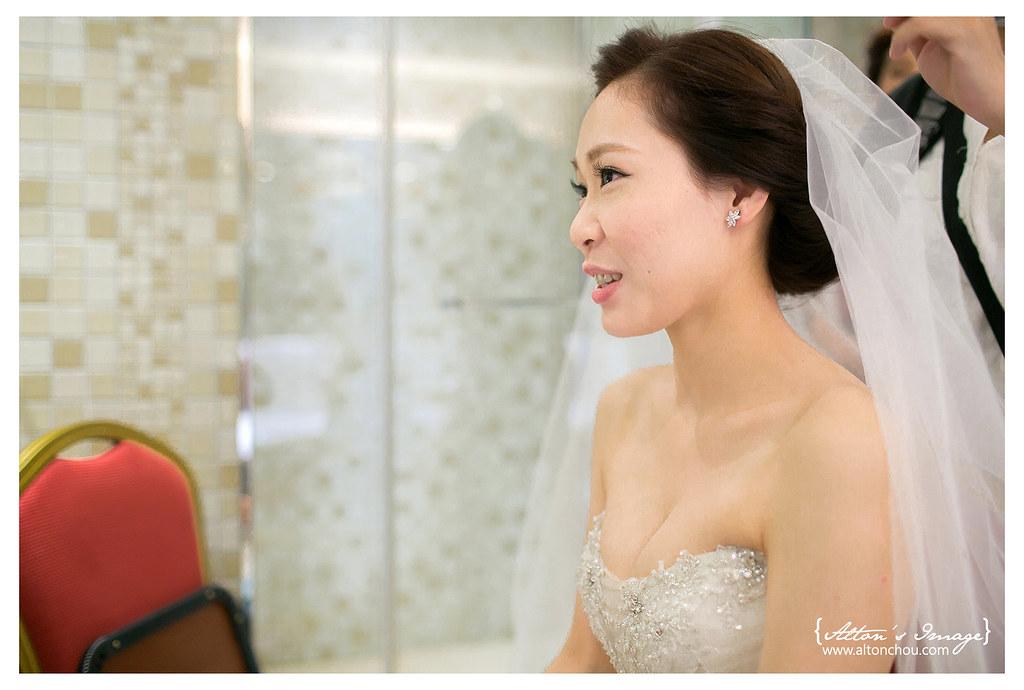 [台北婚攝] 建君 & 芊妤 婚禮紀錄 @新莊翰品酒店