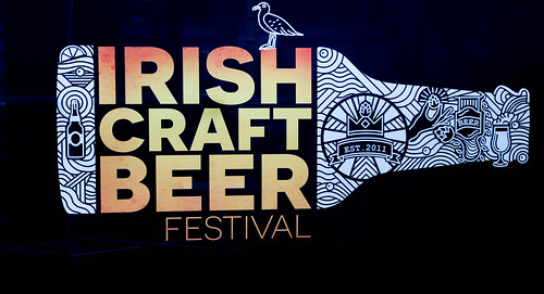 IRISH CRAFT BEER FESTIVAL IN THE RDS LAST WEEKEND IN AUGUST 2015 [SONY A7R MkII] REF-107288