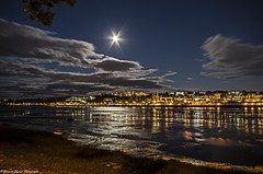 chicoutimisoir (yannick_gagnon) Tags: canada photoshop landscape long exposure nights 1001nights paysage soir saguenay chicoutimi 1001 diamondclassphotographer flickrelite photographymypassion