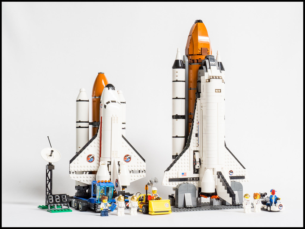 lego space shuttle bauplan - photo #40