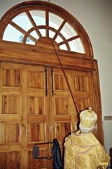 059. Consecration of the Dormition Cathedral. September 8, 2000 / Освящение Успенского собора. 8 сентября 2000 г