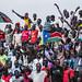 South Sudan National Football Team Defeats Equatorial Guinea