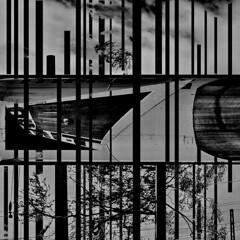 Building Site Baustelle Lichtgasse Gasgasse Leydoltgasse Zwlfergasse Im Spiegel in the mirror Westbahnhof 1150 Wien (hedbavny) Tags: vienna wien sky blackandwhite bw cloud reflection tree art ball austria mirror design sketch site sterreich spiegel kunst linie diary digitalart himmel wolke tapis bahnhof manipulation baustelle unterwegs note schwarzweiss spiegelung buildingsite weave tagebuch baum raster tapestry 1150 mariahilf analogie tapisserie entwurf westbahnhof bearbeitung skizze notiz schwarzweis weben bilderrtsel picturepuzzle gasgasse fotobearbeitung leydoltgasse zwlfergasse 1150wien hedbavny lichtgasse ingridhedbavny