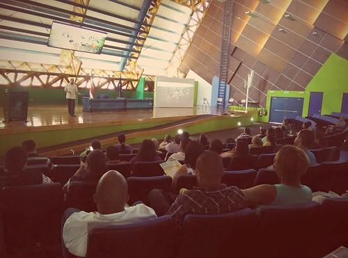 EPI Costa Rica en el XVII Congreso