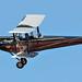 DH 60M Metal Moth