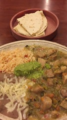 famous NM green chile (travellingcari) Tags: newmexico taos roadfood greenchile landofenchantment guadalajaragrill