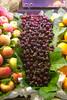 Las cerezas más dulces (Brujo+) Tags: cherries cerezas frutería